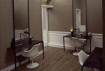 Salon ideas...one day! / by Brianne Errett