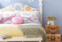 Kid Spaces / by Catherine Pizzi
