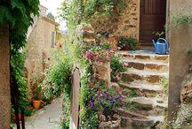 Gardening&Gardens