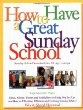 Sunday school ideas / Its a good thing to pin ideas for the growth of our kids