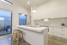 White Interiors / Wonderful White - Fresh, timeless and versatile.  Get your white interior inspo here!