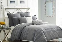 Ty's bedding choices / Bedroom ideas