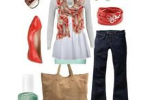 Outfits / by Kendra Prouty
