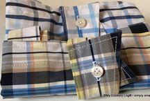 Upcycling von Textilien