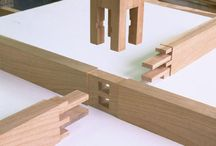 FURNITURE - Joints