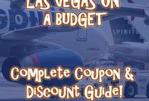 Vegas Baby, yeah! / by Alicia Duckworth