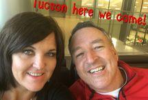 Tucson finds / Gem Show