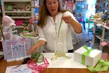DecoFun Ribbon Bow Maker for Gifts, Floral, Parties, Party Favors, Party Bags more