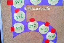 Másodikos matek