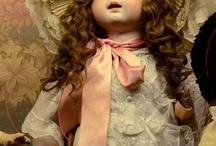My Princess / Antique Doll