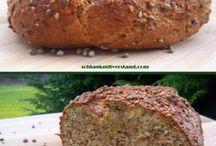 Brot Low Carb