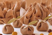 Wedding: Favors / by MiKaela Walden