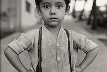 Portraits - Photographs