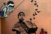 Murales - Street art