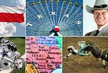 Texas / by Annie Carver Bachmeyer