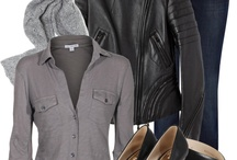 Kate Becketts outfits