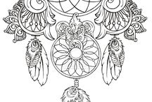 Coloring Pages I
