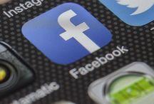 Marketing internetowy / Różnego rodzaju przydatne materiały z szerokiego obszaru e-marketingu obejmującego social media, content marketing, analitykę i inne zagadnienia.