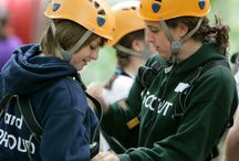Activity ideas C / Activity ideas for all Scout sections beginning with the letter C.
