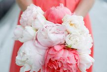 Flower Inspiration / Wedding Flower Inspiration