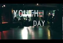 Youth Day Global / YOUTH DAY is a family friendly festival that celebrates the positive achievements of aspiring artists. Over 100 acts presented by youth aged 14-29 will showcase their talents in Music, Dance and Fashion on two stages and their art, photography and videos in the YOUTH DAY Galleries. This year Youth Day is going global and they need your help. Go here to find how you can help. http://www.indiegogo.com/projects/youth-day-global-expansion