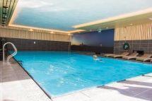Wellness / Wellness, sauna, whirlpool, zwembad massages