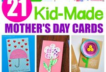 Cards Kids Can Make