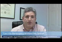 Woodbridge Bankruptcy Attorney / http://www.msandlerlaw.com 703-967-3315 Emergency Bankruptcy To Stop Wage Garnishment in Woodbridge VA,Call The Law Offices of Michael J.O. Sandler today if you are facing foreclosure, wage garnishments, judgements, payday loans or car repossession. We can file an emergency bankruptcy within 30 minutes. Please don't continue to live in fear. Get the fresh start you deserve today!