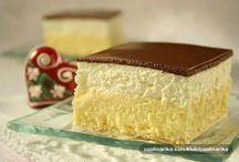 CROATIA'S FINEST / Traditional Food, Cakes, sheet cakes, cookies and traditional desserts from Croatia and surrounding areas.