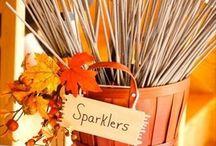 Autumn Weddings / Autumn weddings