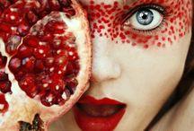 Pomegranate Inspiration