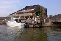 Danube Delta / Danube Delta Attractions - Destination Romania