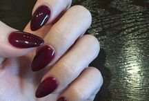 Nails biatch