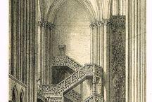 Kerk/Kathedraal (oud)