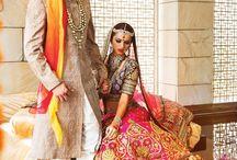 Indian bride / Bridal Lehengas - Bridal Suits - Custom Made bridal Lehengas - Wedding Suits - Punjabi Wedding Suits - bridal punjabi salwar suit - party wear salwar suit