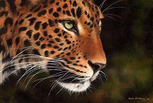 animali nell'arte