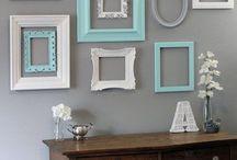 ideias para ornamentação da casa