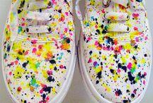 #zapatillas