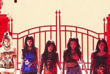 Red Velvet / *Irene *Seulgi *Wendy *Joy *Yeri ❤Red Velvet❤