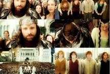 Lord of the Rings <3