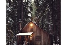 Love Cabin / by Lewel McCutcheon