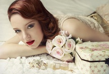 Photography: Boudoir / by Patricia Hurst
