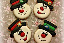 zabawne ciasteczka