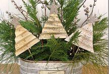 Christmas / by Jody Frankland