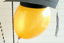 DIY Graduation ideas