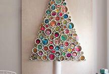 Sweet Christmas / Cositas bonitas de Navidad,decoración,regalitos!