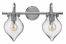 Wall-Mounted Light Fixtures / Wall-Mounted Light Fixtures