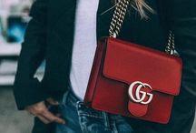 Handtaschen Gucci etc