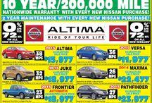Bommarito Nissan Deals