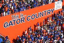 Florida Gators! / The best college team! SEC!